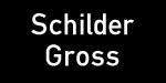 Kennzeichnungsschild schwarz-weiß - schilder-gross.de