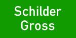 Kennzeichnungsschild grün-weiß - schilder-gross.de